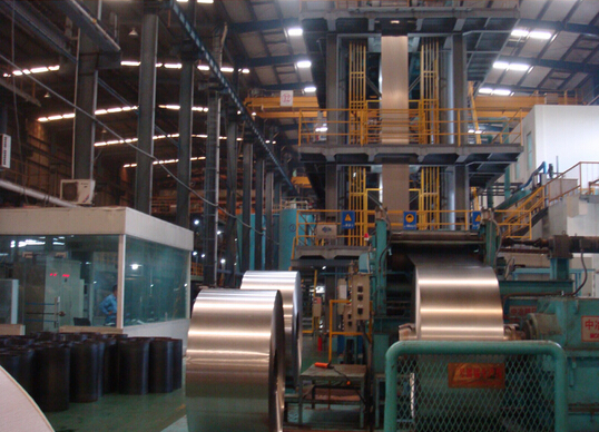 SPEC SPCC Cold Rolled Steel With Good Prices