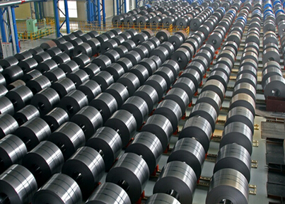 Wholesale China Professiona color / Cold rolled steel coil